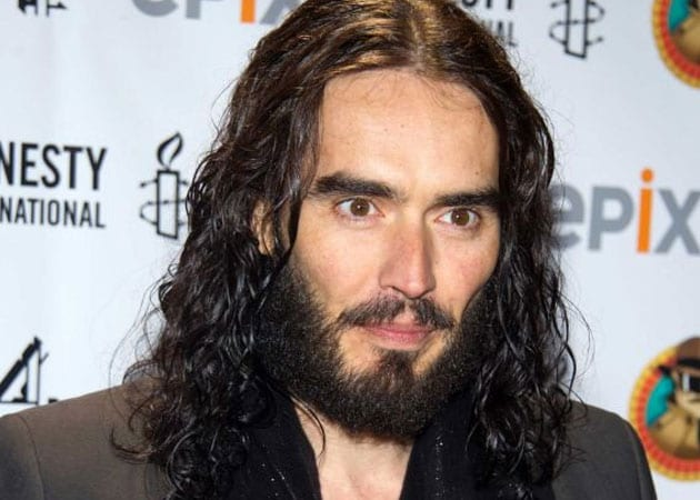 Russell Brand hits out at Graham Norton