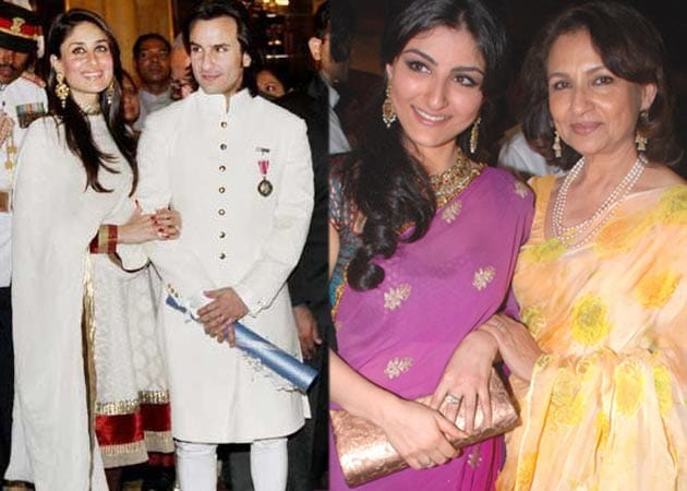 Soha and family are excited about Saif-Kareena's October wedding