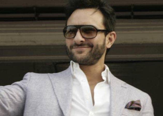 Saif Ali Khan to play comic superhero
