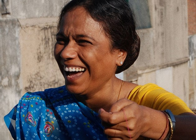 <i>Patang</i> is totally unique: Seema Biswas