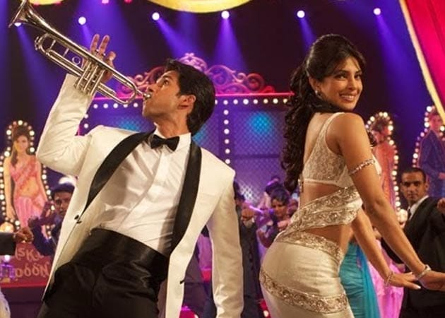 Kunal Kohli copies late Vijay Anand's style in <i>Uff</i> from <i>Teri Meri Kahaani</i>