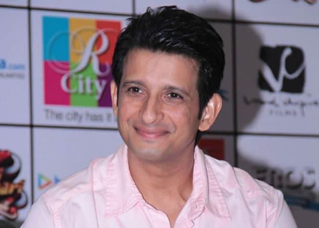 <i>Ferrari Ki Sawaari</i> my turning point: Sharman Joshi