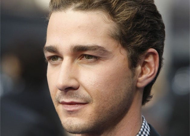 Shia labeouf nude photos 96