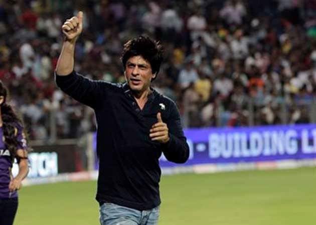 My children's Qs led me to apologize: Shah Rukh Khan (transcript)