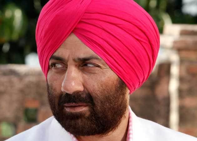 Sunny Deol's <i>Singh Sahab the Great</i> set to go on the floors