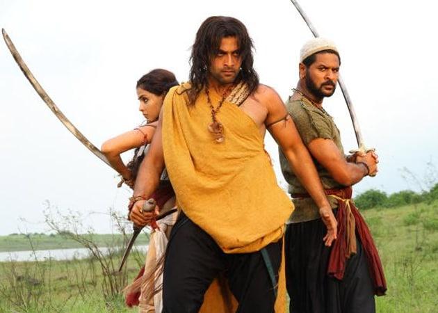 Malayalam film <i>Urumi</i> wins Best Film at Madrid film festival