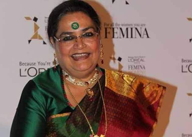 Looking forward to meaty roles in Bollywood, says Usha Uthup