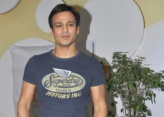Busy Vivek dumps <i>Dekh Indian Circus</i>