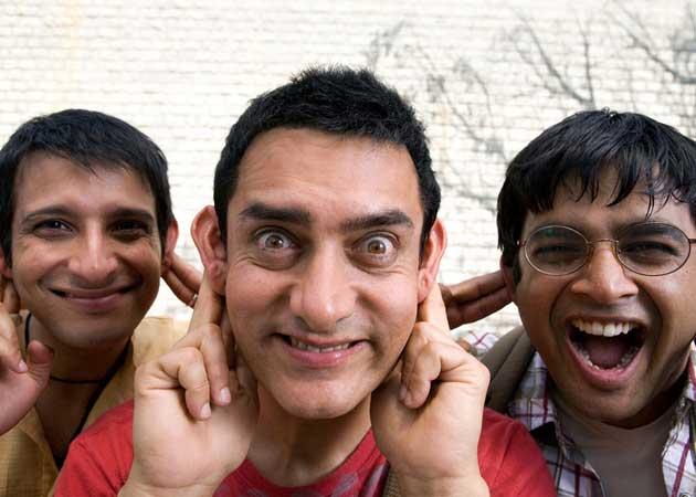 <i>3 Idiots</i> school receives foreign sponsorship