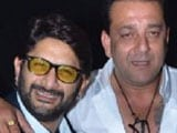 Arshad Warsi wants Sanjay Dutt for his directorial debut
