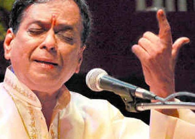 M Balamuralikrishna to perform at London Arts festival