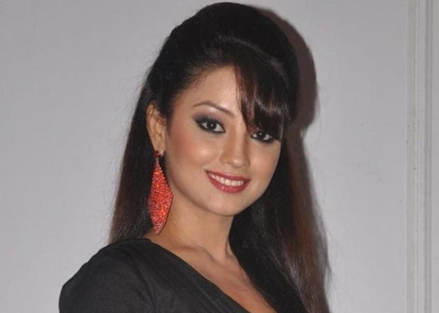 Not full of ego in real life, says TV actress Adaa Khan