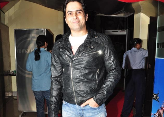 I'm not ready to play father on screen: Aman Verma