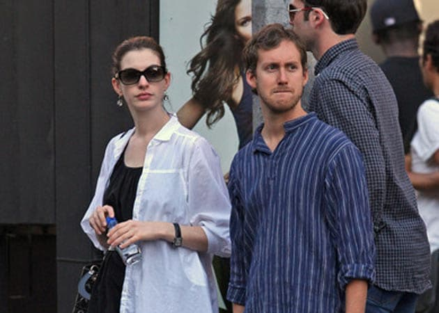 Anne Hathaway is pregnant: Reports