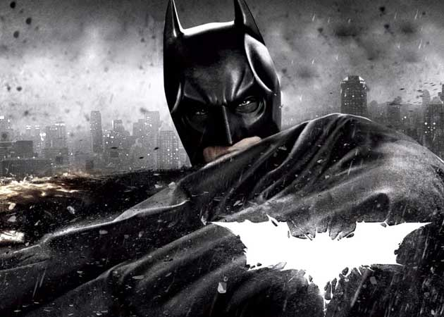 And the Oscar goes to Batman? Could happen