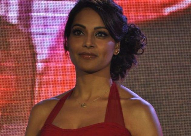I've never been conscious of my body: Bipasha Basu