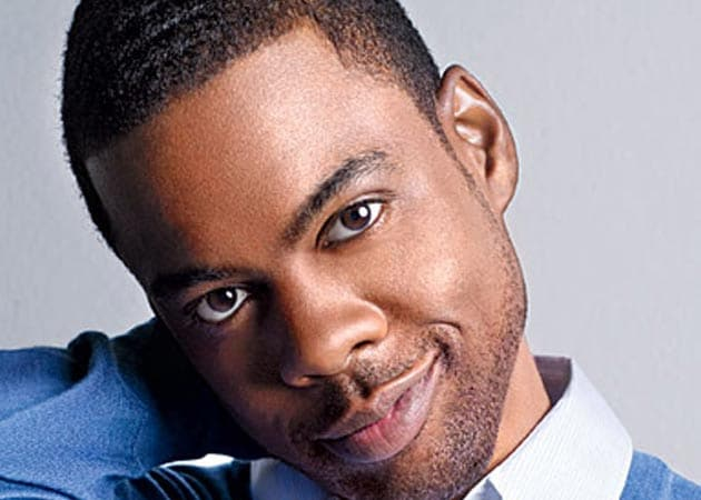 Chris Rock was bullied in school for being the only black student