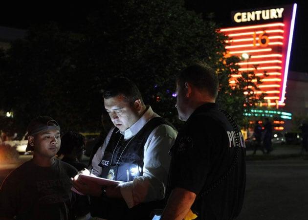 Warner Brothers struggles with Colorado shooting