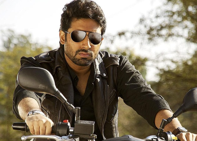 Abhishek Bachchan to get a hair makeover for <i>Dhoom 3</i>?