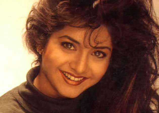 Biopic on late actress Divya Bharti?
