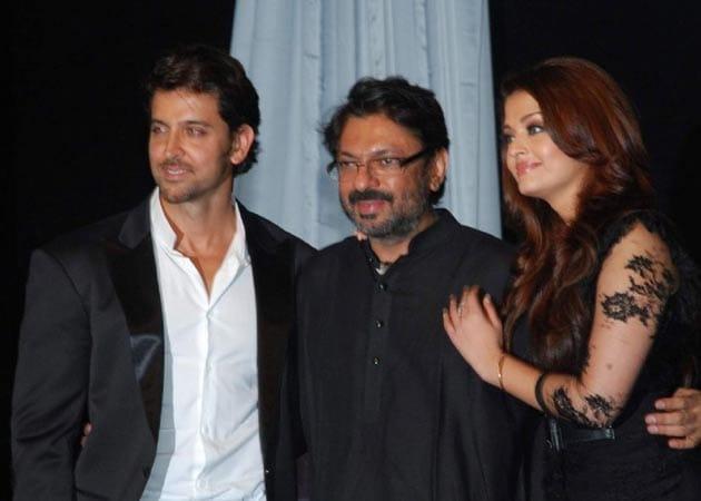 Hrithik Roshan to work with Sanjay Leela Bhansali again?