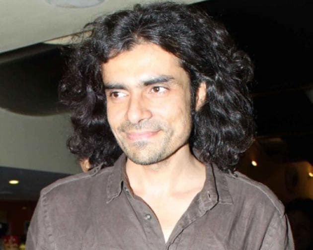 Why can't Imtiaz make a children's movie?