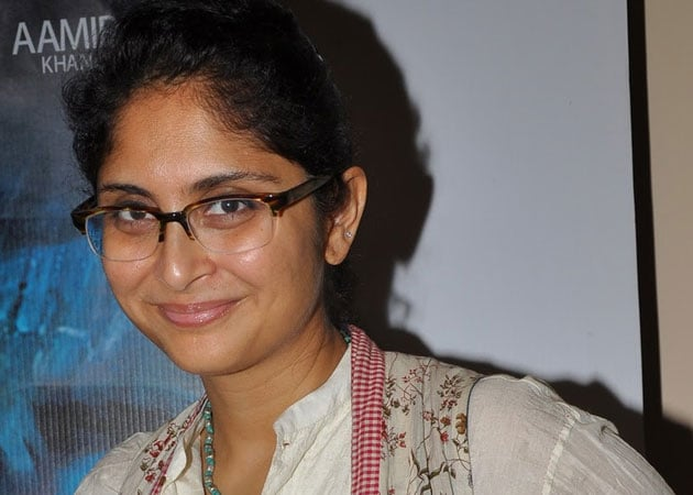 Why we'll have to wait a little longer for Kiran Rao's next film