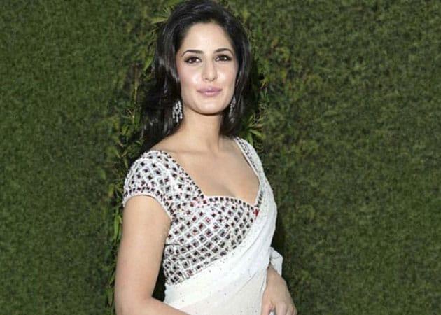 Katrina in Ketan Mehta's biopic?