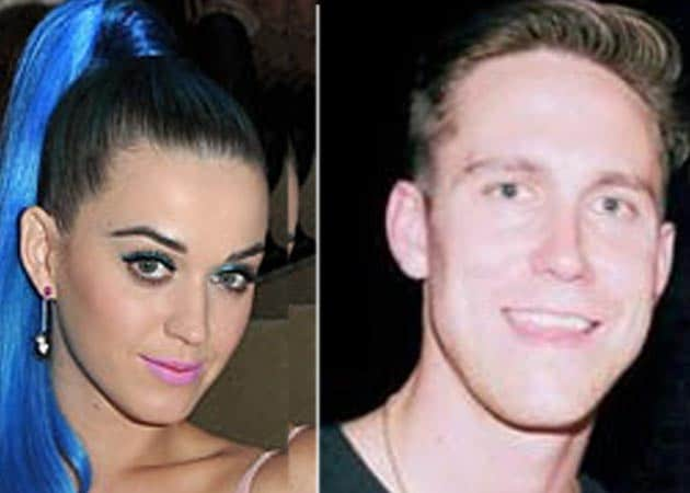 Rob Ackroyd moving to Los Angeles for Katy Perry