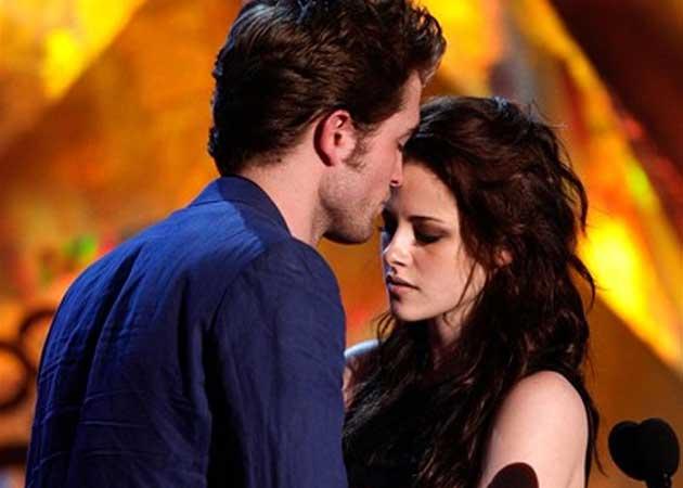 "Rob and Kristen to ""reunite"" for final <i>Twilight</i> film"
