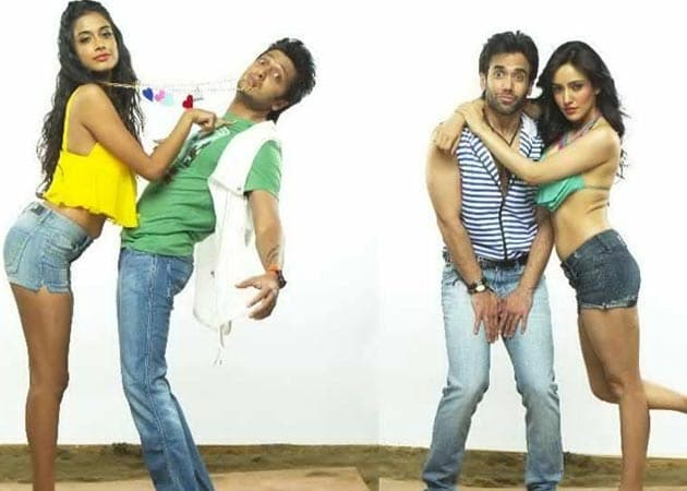 Audience is ready to watch adult comedies, says Tusshar Kapoor