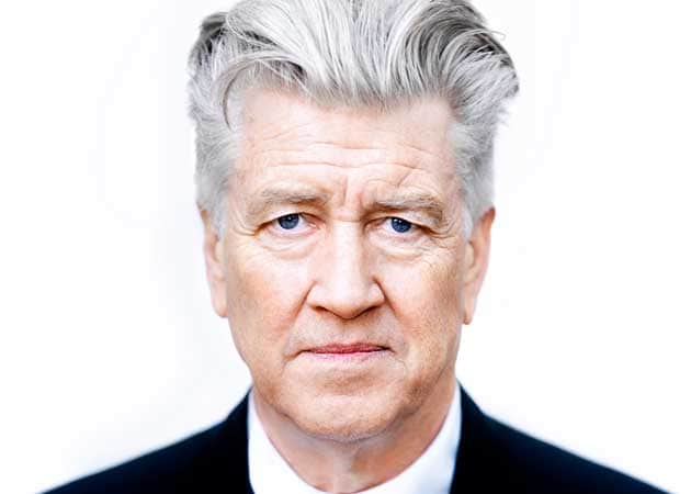 David Lynch is going to be a dad again