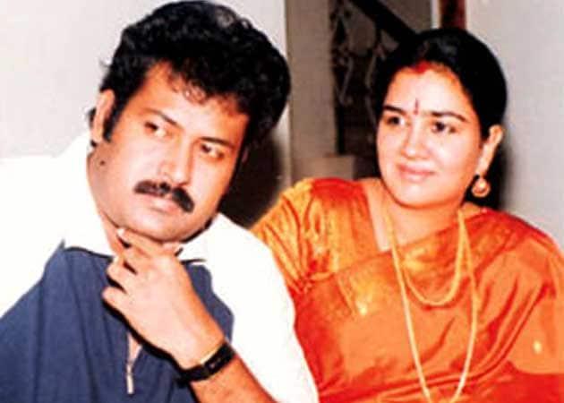 Malayalam actress serves legal notice to ex-husband