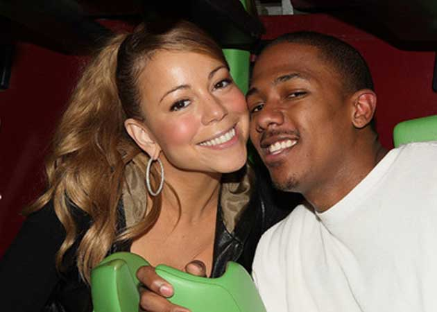 Mariah Carey and Nick Cannon are renting a palatial mansion for $150,000 a month