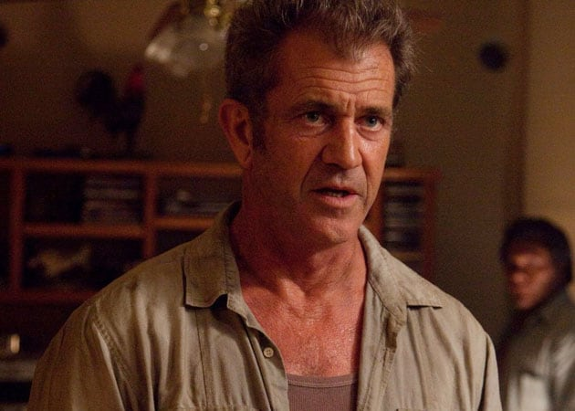 Mel Gibson's stepmom is suing him