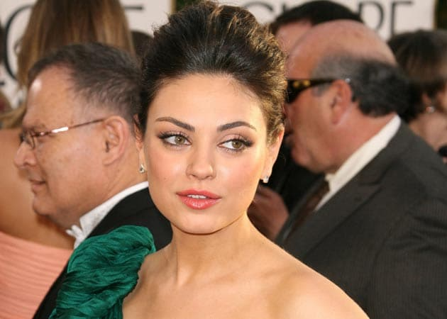 Mila Kunis wants to have a family in five years
