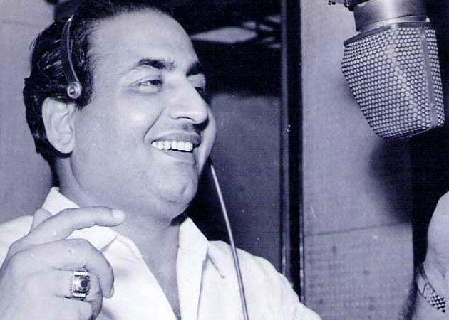 बर्थडे स्पेशल : मोहम्मद रफी ने 13 साल की उम्र में गाया था पहला गाना
