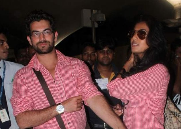 I'm extremely fond of Sonal Chauhan: Neil