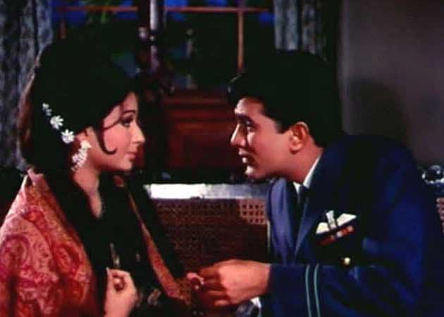 Rajesh Khanna wanted <i>Aradhana</i> to be remade