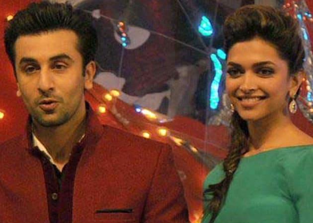 Ranbir Kapoor to sing <i>Jumma Chumma</i> for Deepika Padukone?