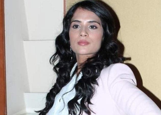 Richa Chadha in Sanjay Leela Bhansali's <i>Ram Leela</i>?