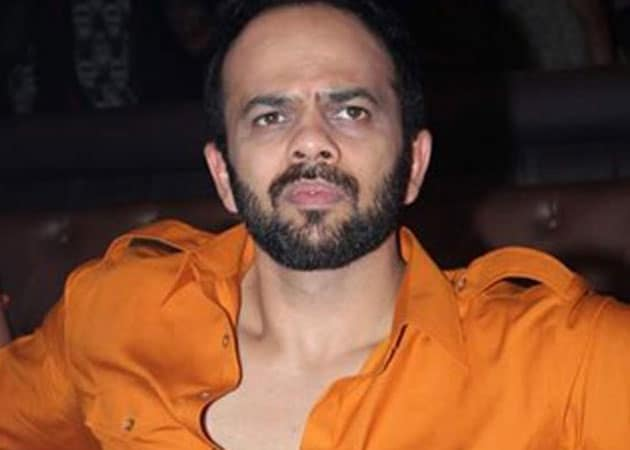 The 'Rs 100-crore club' is getting on my nerves: Rohit Shetty