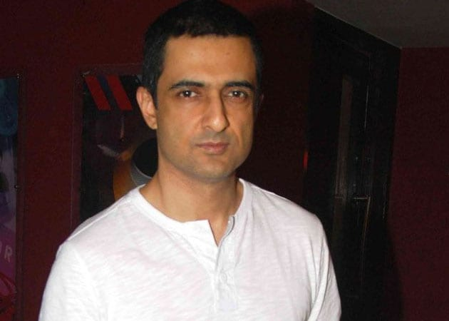 Thanks to censor, tough time for filmmakers: Sanjay Suri