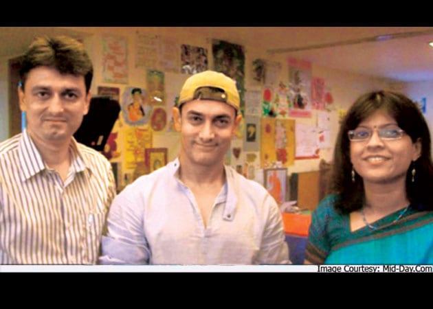 Aamir's <i>Satyamev Jayate</i> helps de-addiction centre get Rs 4.37 lakhs