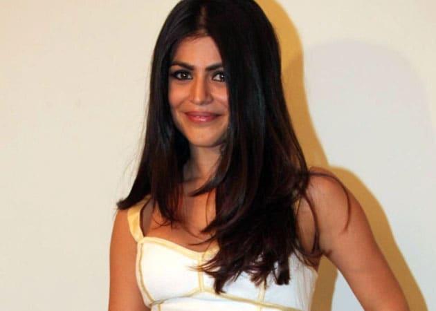 <i>Delhi Belly</i> actress Shenaz Treasurywala feels her life is in danger