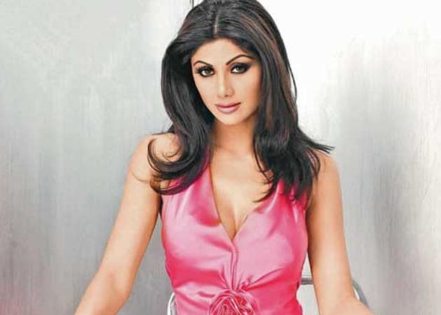 Shilpa Shetty is not impressed with the <i>UP Bihar</i> item number