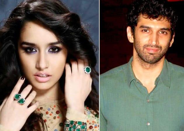 Failed actors Shraddha, Aditya suit <i>Aashiqui 2</i>, says director