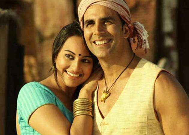 Sonakshi Sinha hoping for back to back hits with Akshay Kumar