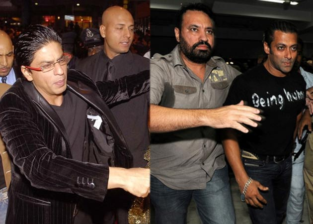Bollywood stars told to pay for their own entourages