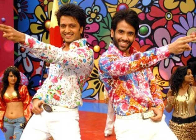 Music review: <i>Kyaa Super Kool Hain Hum</i>